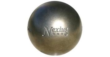 La boule du cap joueur de p tanque et membre de p tanque for Choisir ses boules de petanque