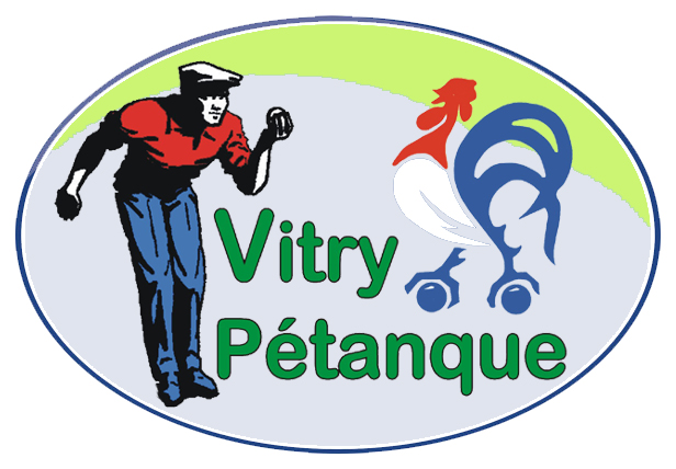 Logo du club de pétanque Quarré d'As Vitry Pétanque  - club à Vitry-sur-Seine - 94400